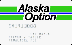 FedAlaska Federal Credit Union - Anchorage, AK