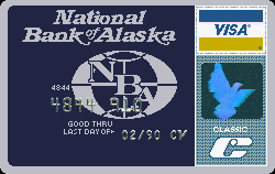 The National Bank of Alaska - Anchorage, AK