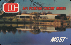 APL Federal Credit Union - Laurel, MD