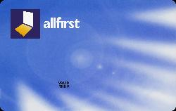 Allfirst Bank - Baltimore, MD
