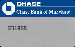 Chase Bank of Maryland - Bethesda, MD