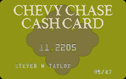 Chevy Chase Savings - Chevy Chase, MD