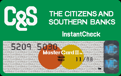 The Citizens and Southern Bank - Columbia, SC