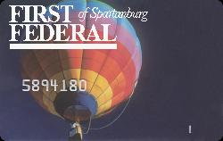 First Federal Savings of Spartanburg - Spartanburg, SC