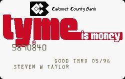 Calumet County Bank - Brillion, WI