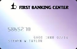 First Banking Center - Lake Geneva, WI