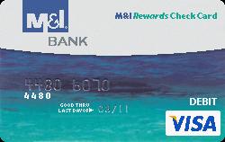 Marshall and Ilsley Bank - Milwaukee, WI